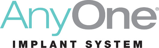 AnyOne Implant System Color Logo | ids integrated dental systems