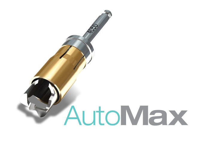 Dental Implant Supporting Systems Product Slider: AutoMax | ids integrated dental systems